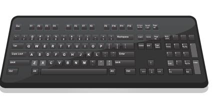 keyboard kya he